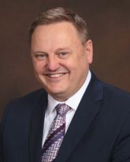 Pastor David Kent